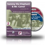CD – Sammy the Elephant & Mr. Camel